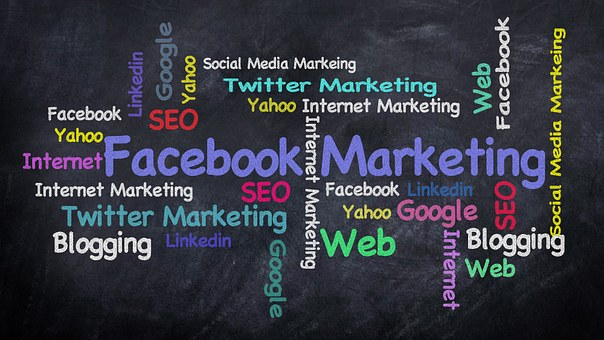 Digital Marketing For Businesses